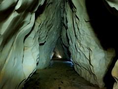 Шемахинские пещеры