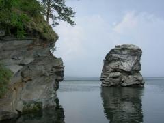 Озера Челябинской области