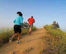 Как тренироваться перед большим походом