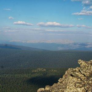 В минувшие выходные группа турклуба посетила гору Шудья-П...