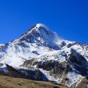 Зимний Кавказ (горнолыжка, альпинизм, треккинг)