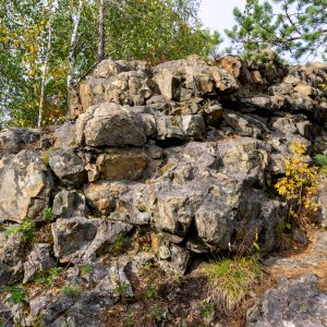 Азов гора