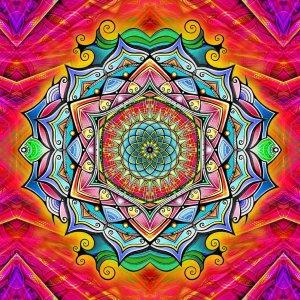Марафон активных медитаций