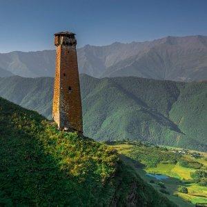 Автотур по Восточному Кавказу