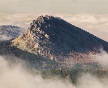 """Гора Монблан - к вершине """"уральских Альп"""""""