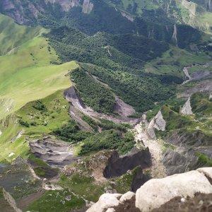 Автотур по Дагестану