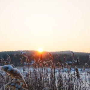 Ельчёвские пейзажи