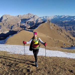 Успешно прошёл наш тур Зимний Кавказ по горам Ингушетии и...