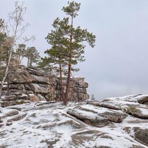 Беговой поход Соколиный камень озеро Песчанное