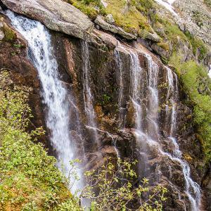 Поход в природный парк Ергаки
