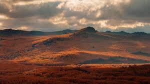 Хребет Нурали, Устиновский каньон, Карабаш